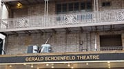 Gerald Schoenfeld Theatre photo