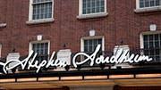 Stephen Sondheim Theatre photo