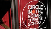 Circle in the Square Theatre photo
