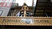 Foxwoods Theatre photo