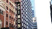Neil Simon Theatre photo