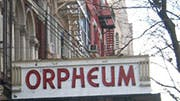 Orpheum Theatre photo