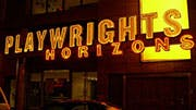 Playwrights Horizons/Mainstage Theatre photo